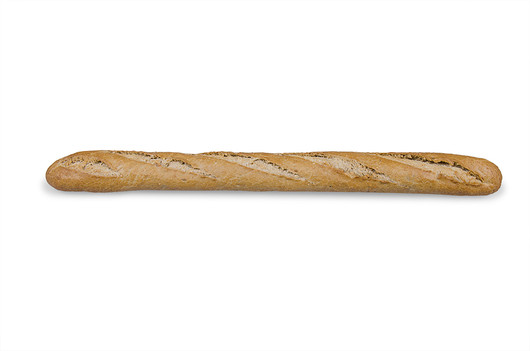 French baguette multigrain 250g