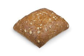 Oat and barley roll 85g