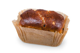 Brioche sugar and choco 430g